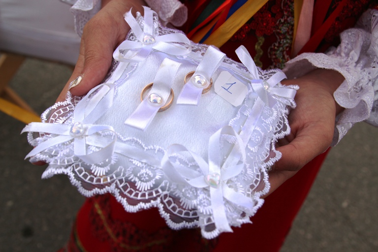 Омичи смогут зарегистрировать брак не выходя из дома #Новости #Общество #Омск
