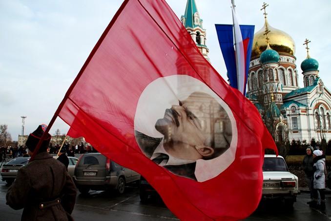 Алехин назвал причину раскола среди омских коммунистов: во всем виноваты деньги #Новости #Общество #Омск