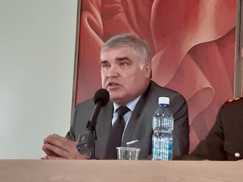 На выборы в Омской области пойдут 6 пар однофамильцев #Омск #Общество #Сегодня