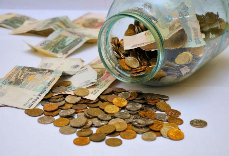 Омской области выделили более 8 млрд на погашение рыночных долгов #Новости #Общество #Омск
