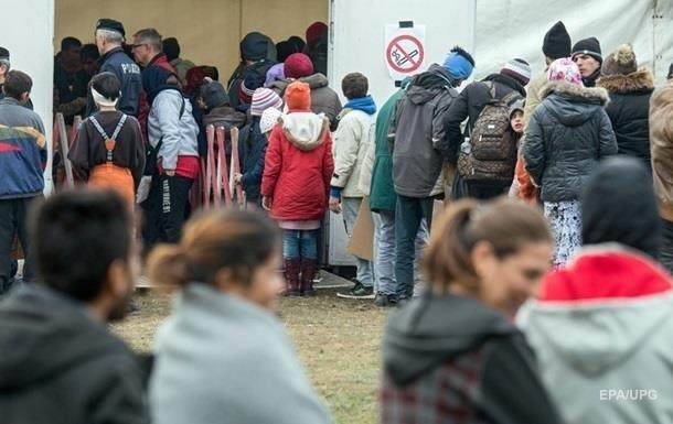 Литва за ночь задержала сотню мигрантов из Беларуси