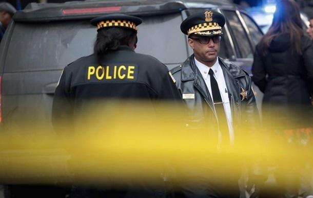 При стрельбе в Нью-Йорке погибли три человека