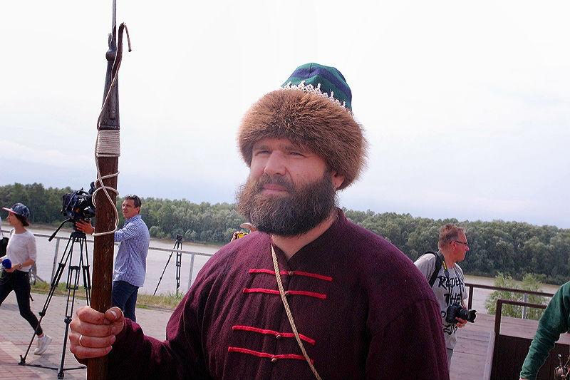 «Щит Сибири» перенесли на 2022 год #Новости #Общество #Омск