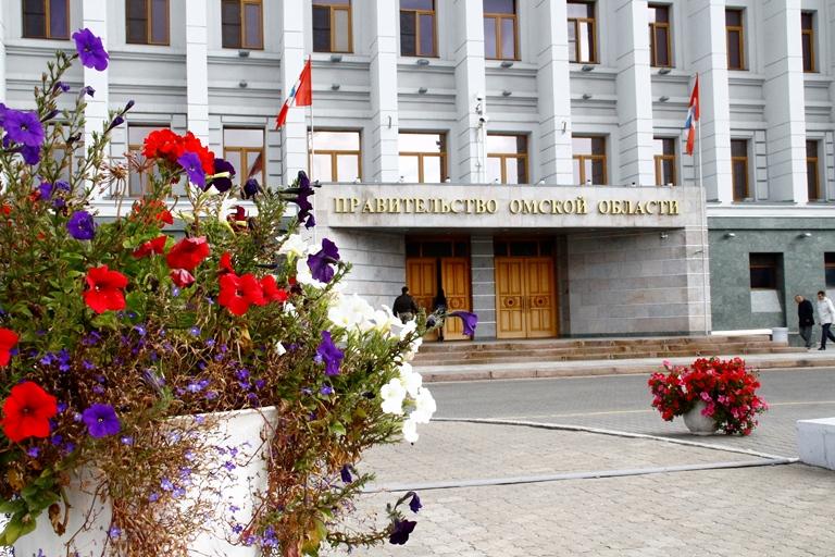 Гаак взял себе еще одного зама #Новости #Общество #Омск