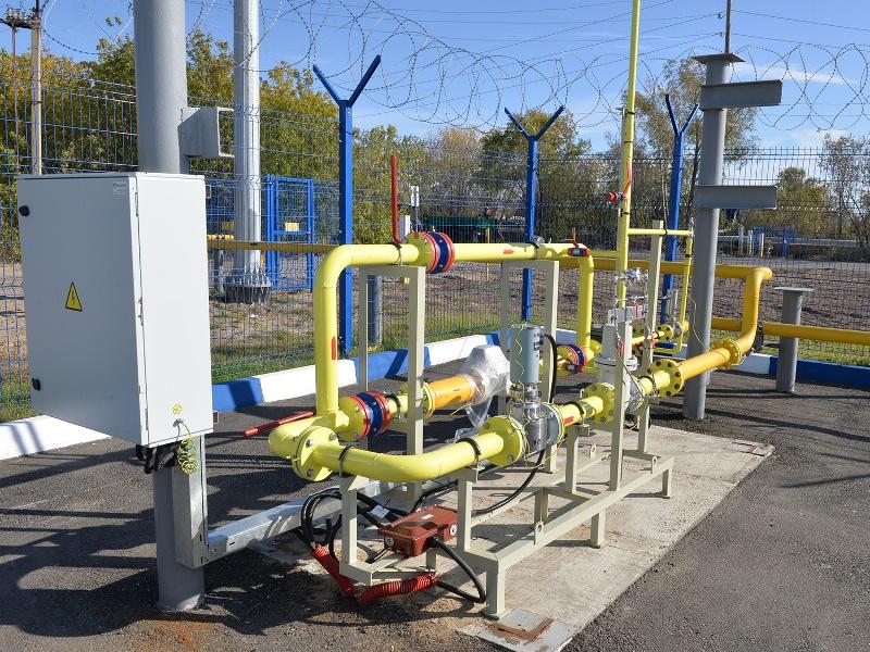 В Омской области создали региональный штаб по газификации #Омск #Общество #Сегодня