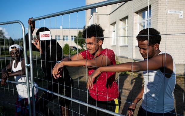 Дошло до жертв. Кризис на границе Беларуси и ЕС