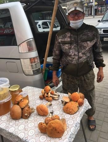 Остатки сладки: в садах и питомниках омичи добирают последние летние ягоды #Новости #Общество #Омск