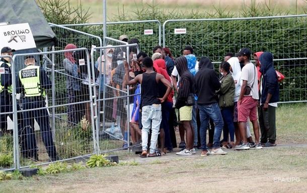 Литва выплатит €300 согласившимся вернуться на родину мигрантам - СМИ