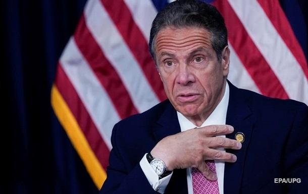 Секс-скандал в Нью-Йорке: помощница губернатора уволилась