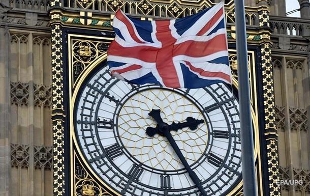 Британия вводит новые санкции против Беларуси