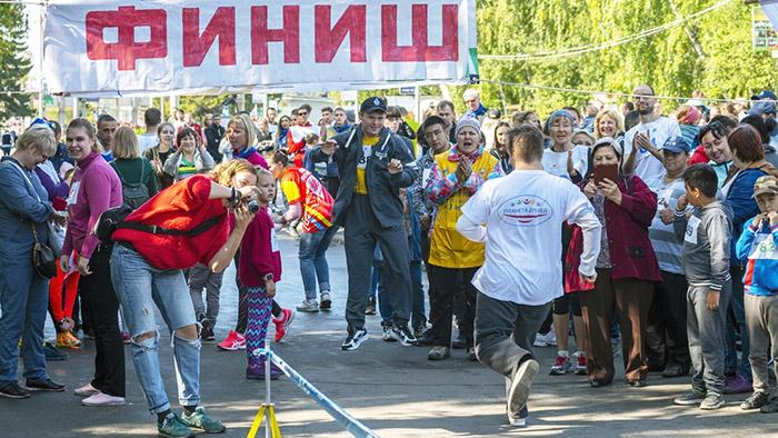 В Омской области некоммерческие организации поддерживают рублем #Омск #Общество #Сегодня