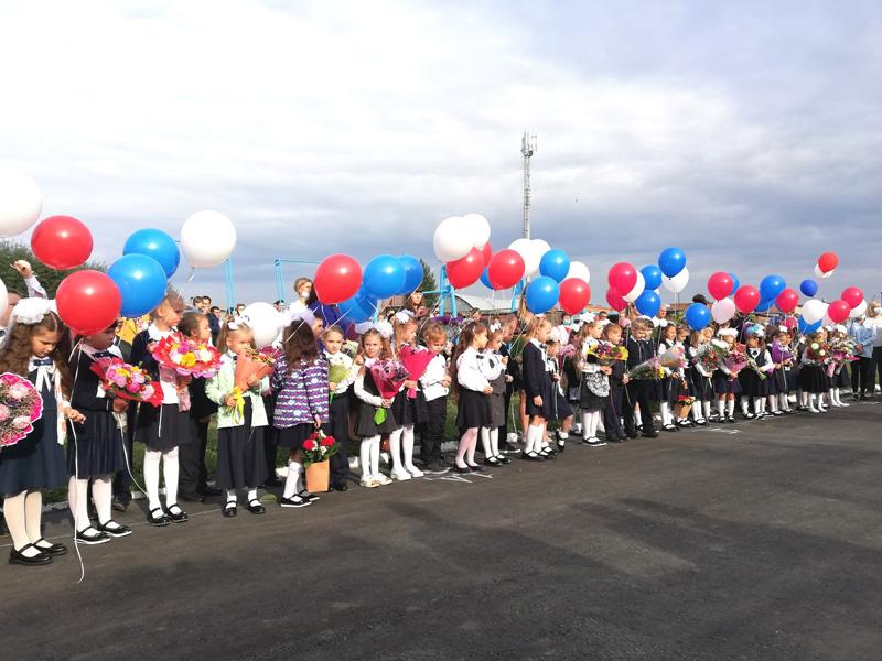 Занятия в омских школах начнутся в очном формате #Омск #Общество #Сегодня