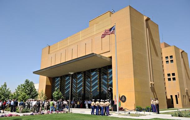 США ускорит эвакуацию сотрудников дипмиссии из Кабула