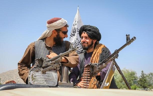 Что происходит в Кабуле - Фоторепортаж - Кабул сегодня