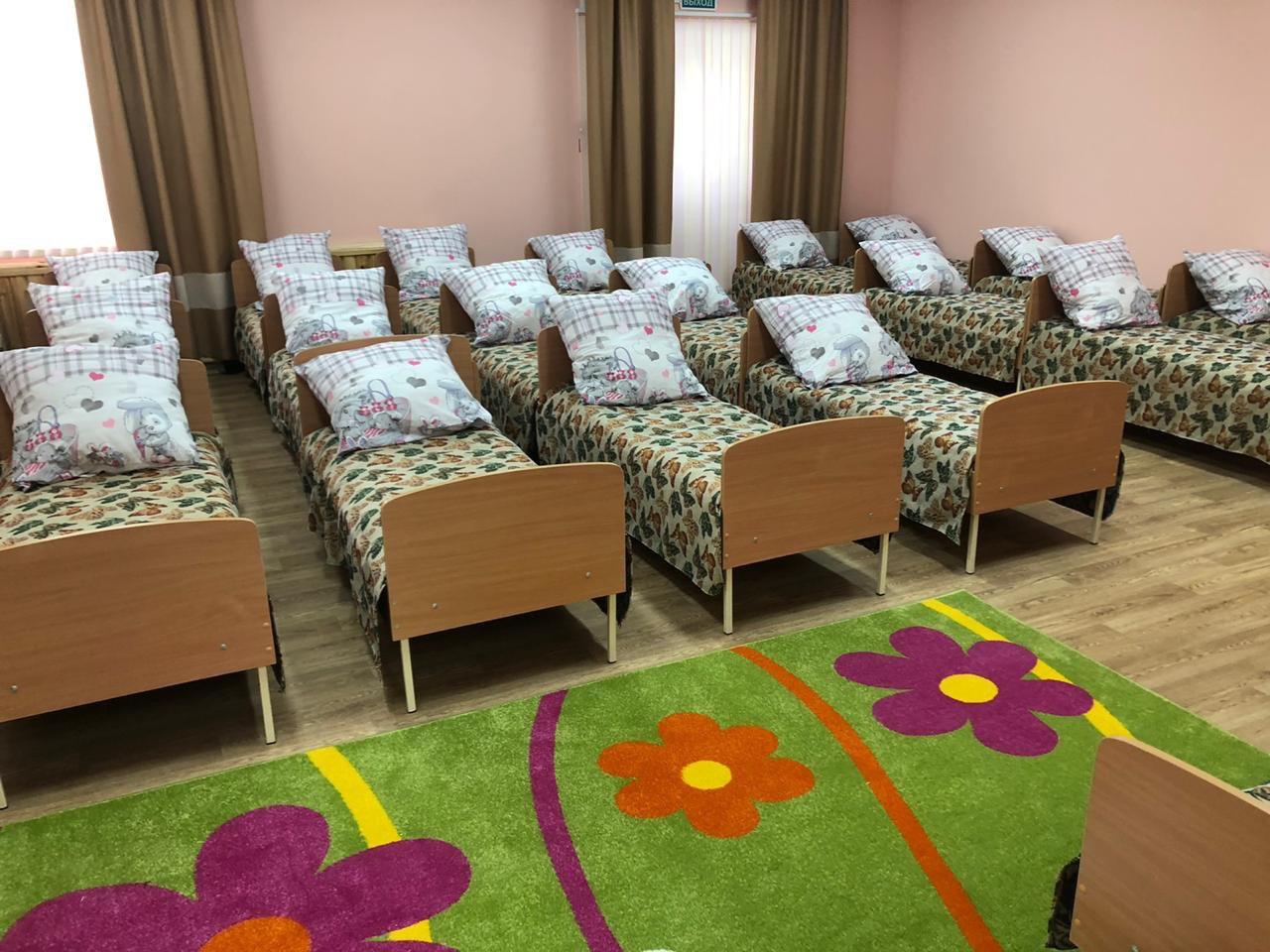 В омский детский сад проник неадекватный мужчина #Новости #Общество #Омск