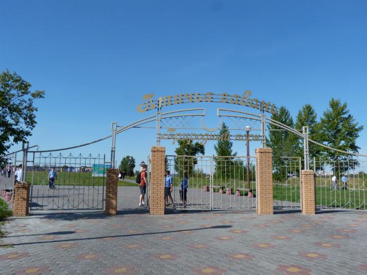 Как будут ликвидировать ЧС в омском парке «Птичья гавань»? #Новости #Общество #Омск
