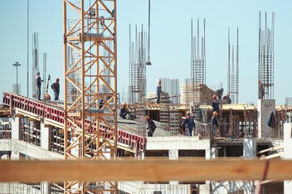 В Омске подписали соглашение о строительстве нового района города