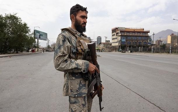 В МИД рассказали о проблеме с эвакуацией из Кабула