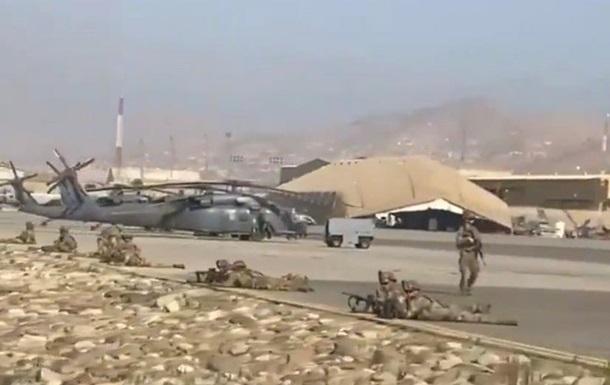 Пентагон назвал сроки ухода из аэропорта Кабула
