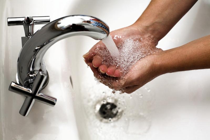 В Омске снова ожидается массовое отключение холодной воды #Новости #Общество #Омск
