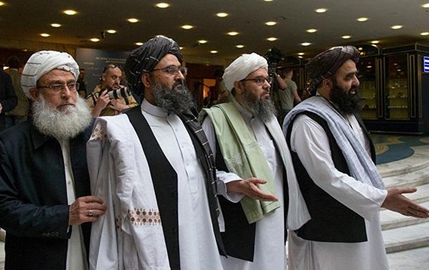 """В """"Талибане"""" рассказали, какой будет новая власть"""