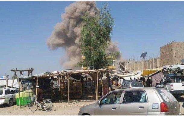 Названо число жертв войны в Афганистане