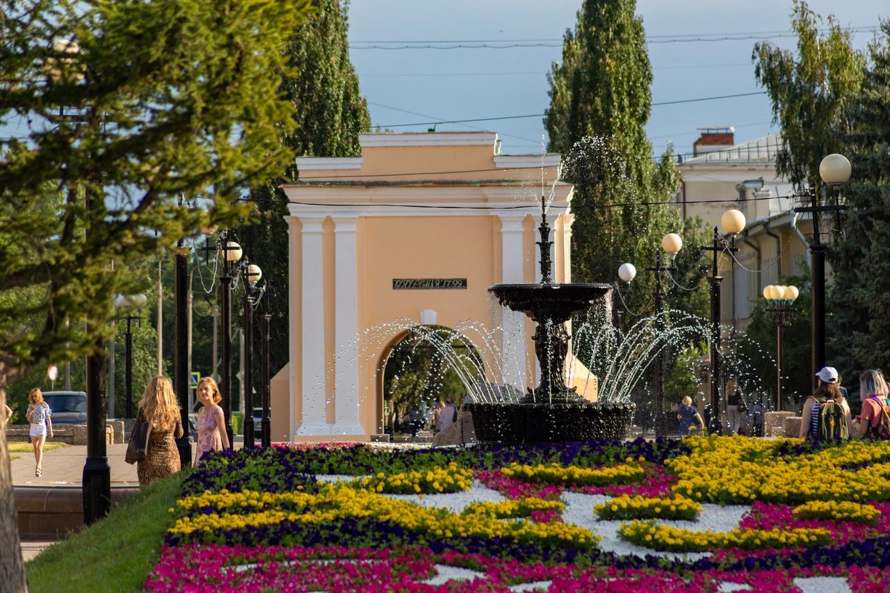 Изменение климата не угрожает Омской области #Новости #Общество #Омск