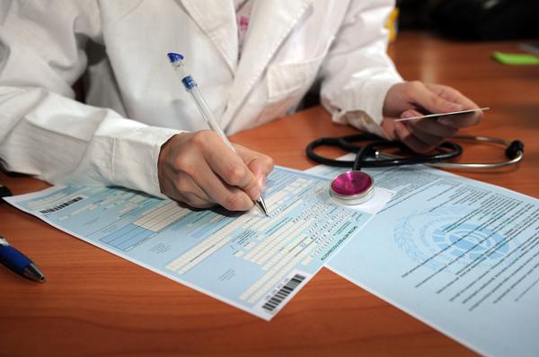 Из-за вакцинации медики не успевают сделать свою работу #Новости #Общество #Омск