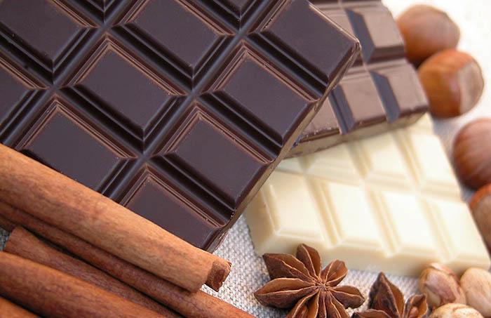 Из супермаркета в Омске украли 65 плиток шоколада #Омск #Общество #Сегодня