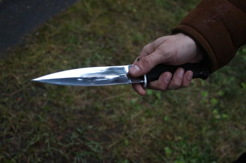 Омич убил девушку-инвалида, вонзив в нее нож 57 раз #Омск #Общество #Сегодня