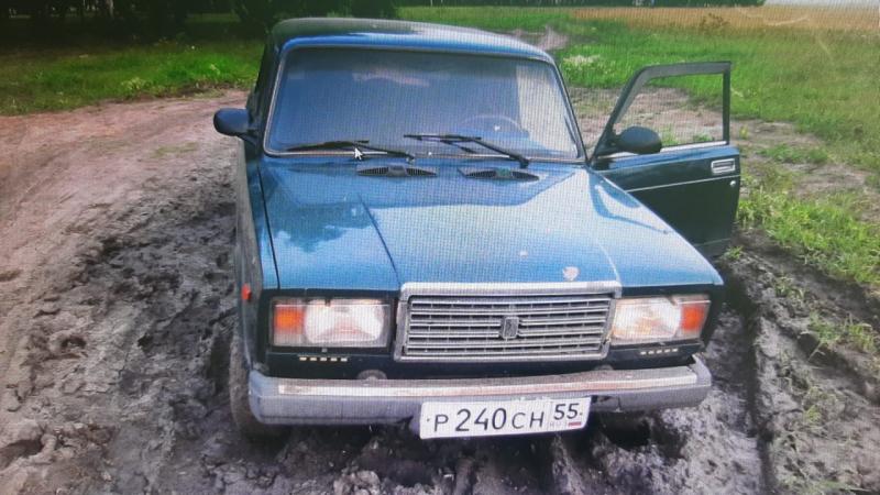 Юному омичу стало скучно, и он решил угонять машины #Омск #Общество #Сегодня