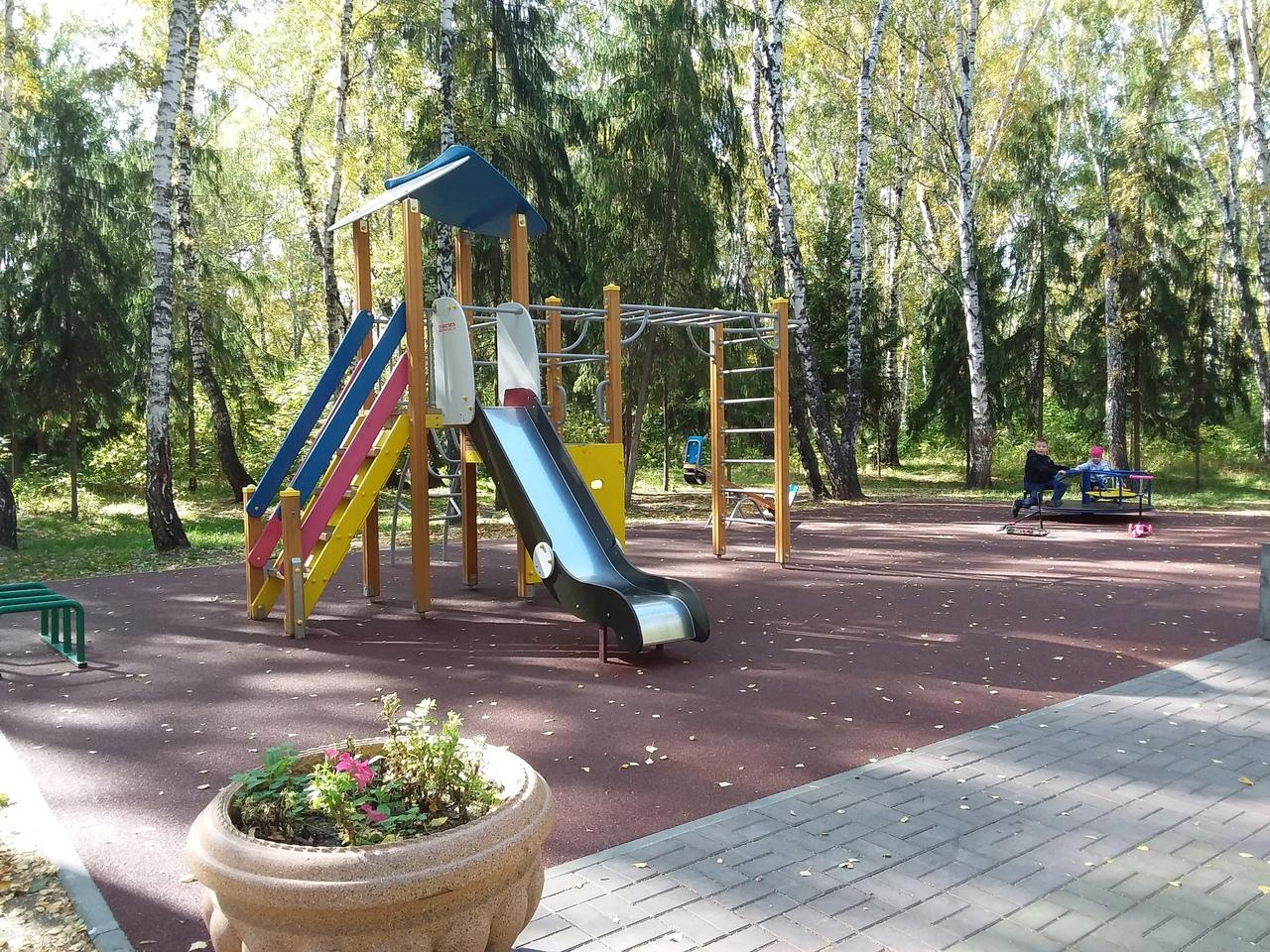 Бурков призвал благоустраивать омские парки не по шаблону #Омск #Общество #Сегодня