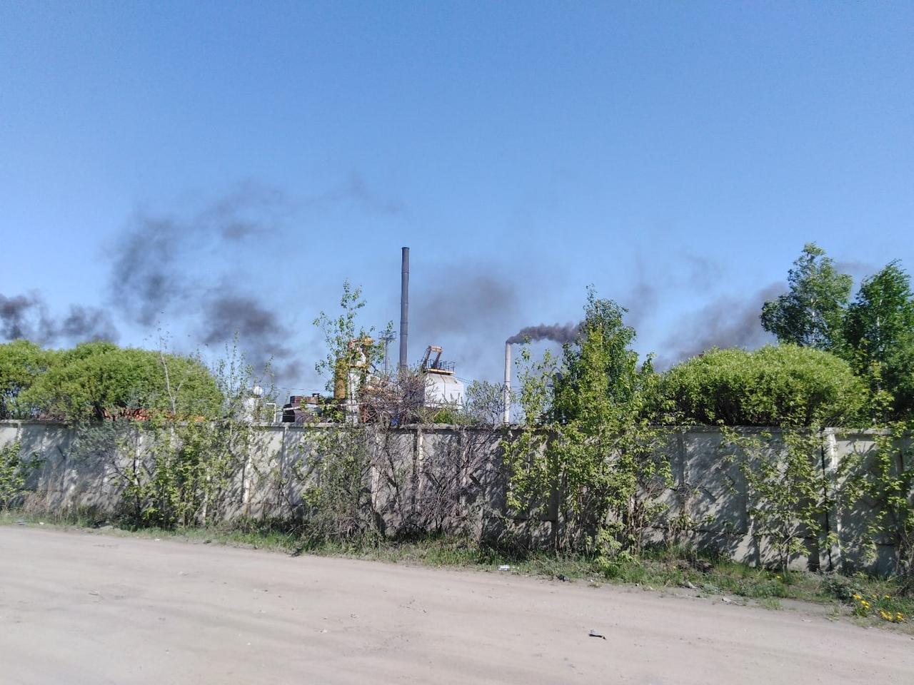 Омску дали 600 млн на чистый воздух #Новости #Общество #Омск