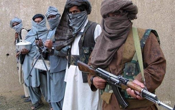 """В Китае заявили, что наладили """"эффективный контакт"""" с талибами"""