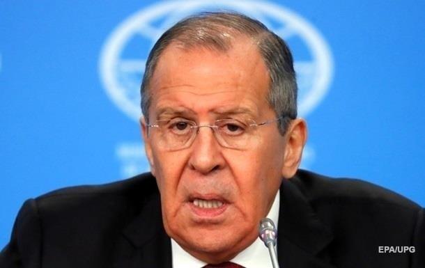"""Лавров пожаловался на """"приватизацию"""" Украиной Дня крещения Руси"""