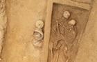 В Китае нашли останки влюбленной пары, которой полторы тысячи лет