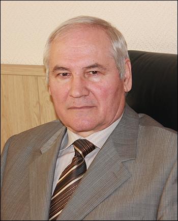 В Омске умер профессор ОмГПУ Михаил Лапчик #Новости #Общество #Омск
