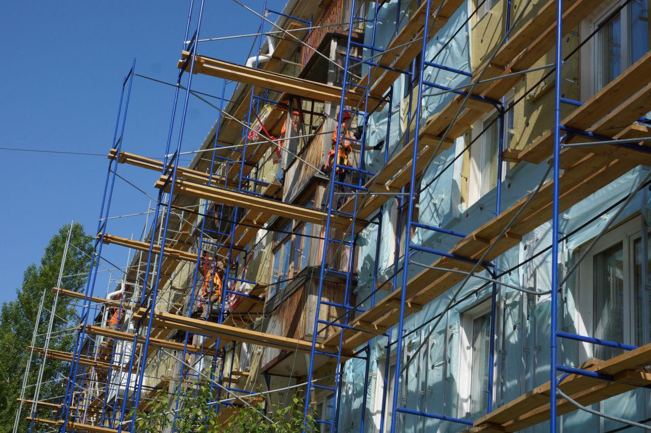 Прокуратура выявила серьезные нарушения при капремонте многоэтажки в Омске #Новости #Общество #Омск