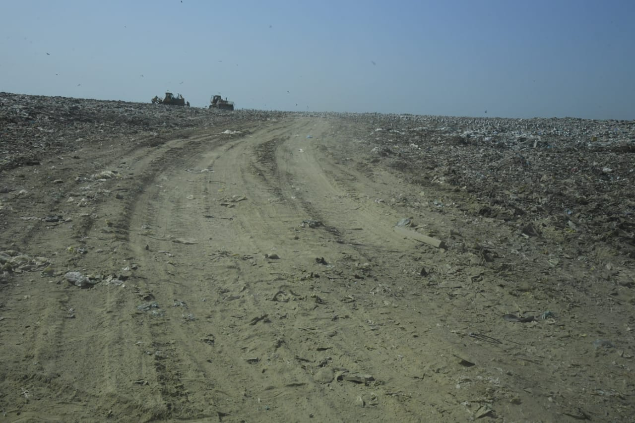 В Омской области готовятся внедрить раздельный сбор мусора #Новости #Общество #Омск