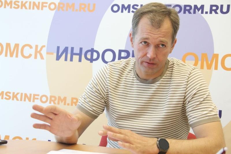Ушаков прокомментировал итоги «коронавирусного» штаба в Омске #Новости #Общество #Омск