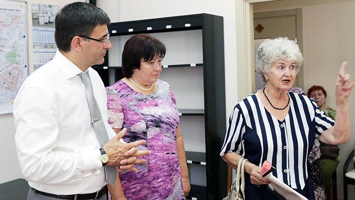 Почему у политических долгожителей больше шансов снова стать депутатами? #Новости #Общество #Омск