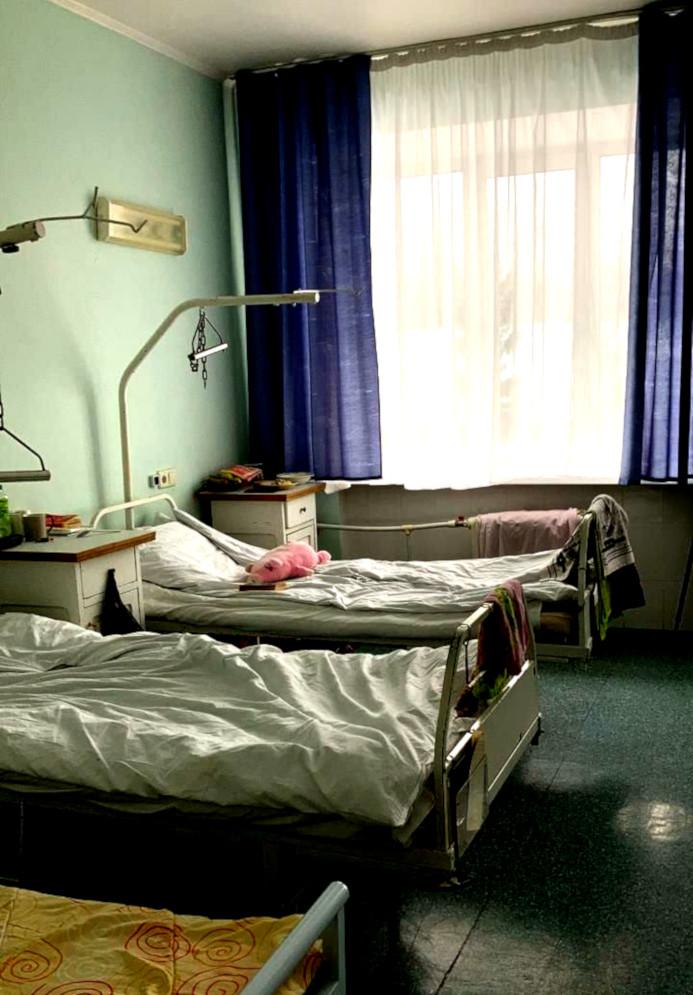 Омская область получила почти 250 млн на ремонт ФАПов и больниц #Омск #Общество #Сегодня