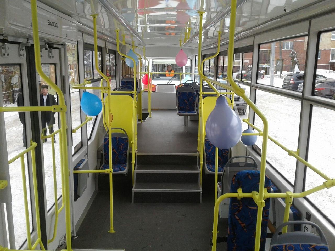 Омских водителей попросили не «опрокидывать» пассажиров #Омск #Общество #Сегодня