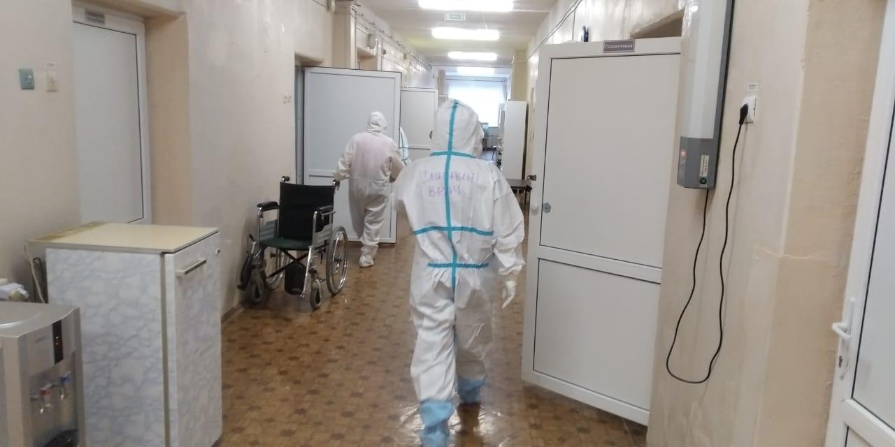 Мурашко: у переболевших COVID-19 полгода сохраняется высокий риск смерти #Омск #Общество #Сегодня