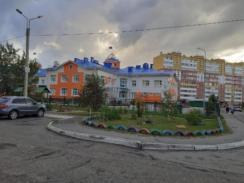 Жизнь в омских новостройках: чего не учли в ЖК «Космический»? #Новости #Общество #Омск
