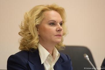 Голикова заявила, что иммунитет к ковиду сформируется осенью #Омск #Общество #Сегодня