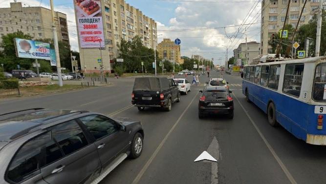 Омских водителей просят больше не поворачивать с Красного Пути на Кемеровскую #Омск #Общество #Сегодня