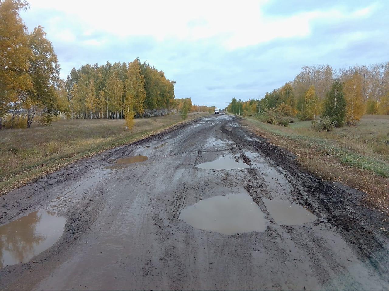 Заев о дорогах в Омской области: «Такое ощущение, что война прошла» #Новости #Общество #Омск