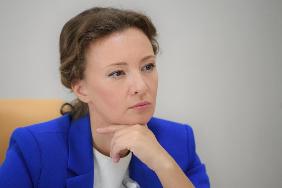 Кузнецова потребовала жестче наказывать педофилов #Омск #Общество #Сегодня