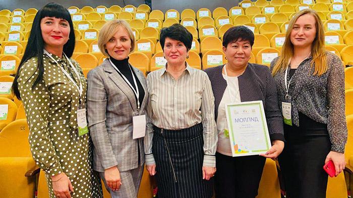 Омский проект победил на Всероссийском форуме «Вместе – ради детей!» #Омск #Общество #Сегодня